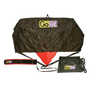 Power Chute - Parachute d'entraînement