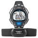 Ironman Road Trainer - Cardiomètre-chronomètre numérique - 0