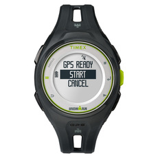 Ironman Run X20 GPS - Sport Watch-Stopwatch