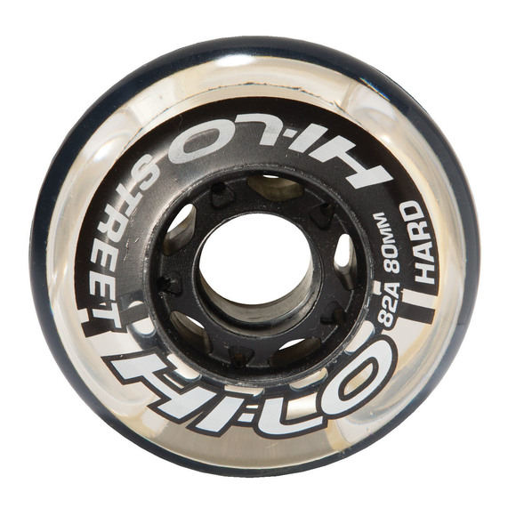 Hi-Lo Street - Replacement wheels