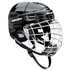 IMS 5.0 Combo - Senior Hockey Helmet And Wire Mask