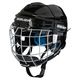 Prodigy Combo Y - Youth Hockey Helmet and Wire Mask - 0