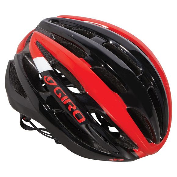 Foray - Men's bike helmet