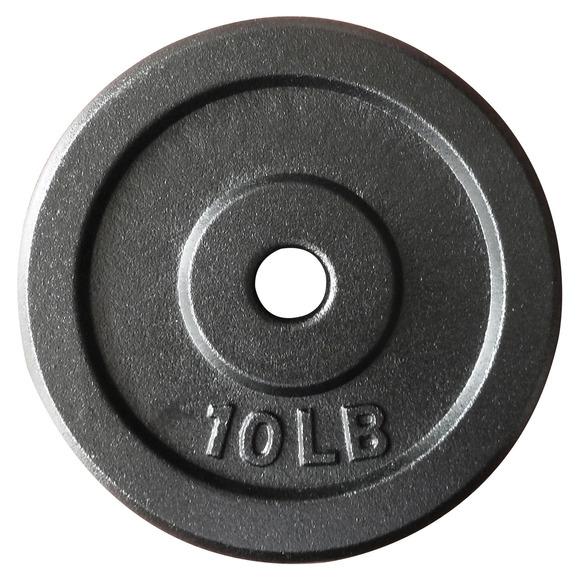 LI-PPL0110 - Plaque en acier