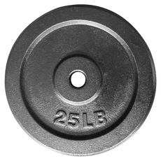 LI-PPL0125 - Cast Iron Plate