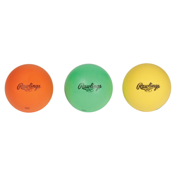 HitTrain - Balles de pratique en mousse