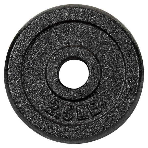 LIPPL012.5 - Cast Iron Plate
