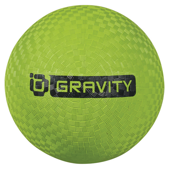 Gravity 7 - Playground Ball