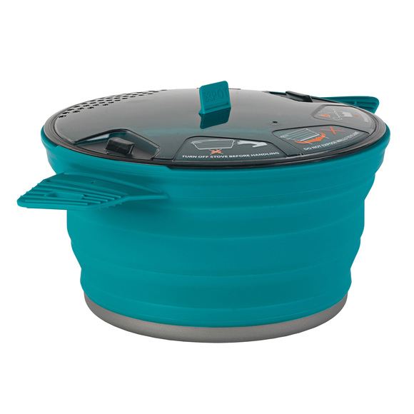 X Pot - Collapsible Pot (2.8 litres)