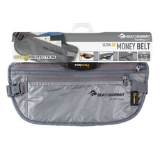 Travelling Light - Waist Belt for Passport and Currency