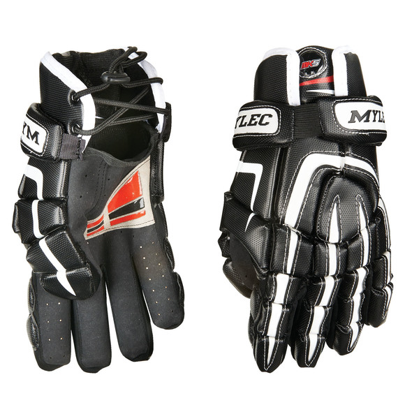 MK5 - Senior street hockey gloves