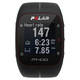 M400 HR - Sport watch/heart rate monitor with GPS - 0