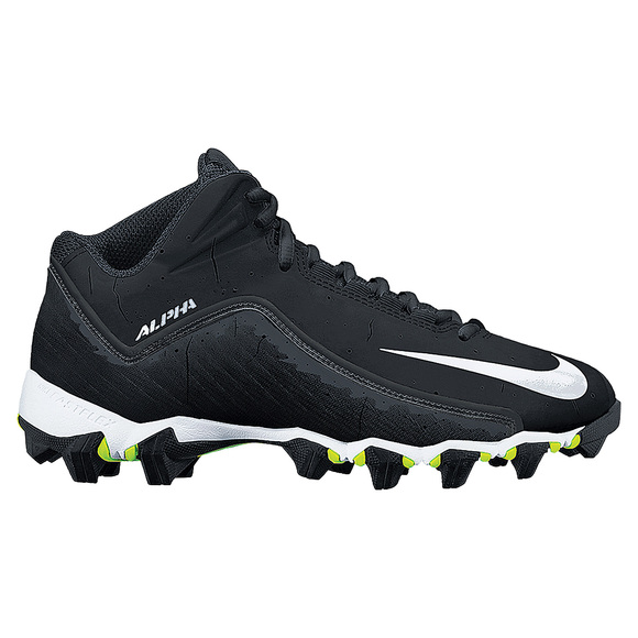 Alpha Shark 2 3/4  - Men's Football Shoes