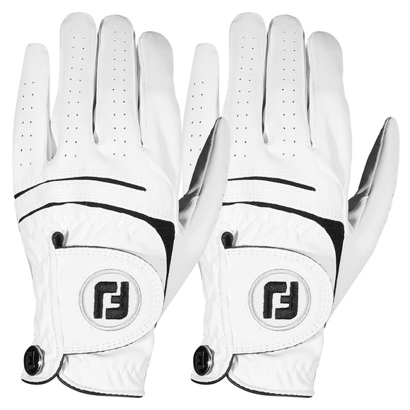 Weathersof - Men's Golf Gloves