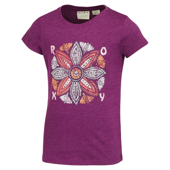 Medaillion - T-shirt pour fille