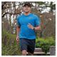 Miler - T-shirt de course pour homme   - 2