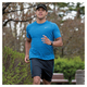 Miler - Men's Running T-Shirt  - 2