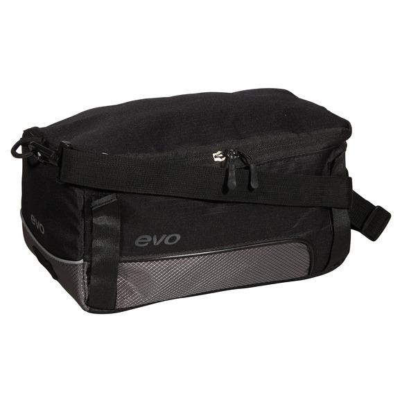 E-Cargo Insulated Trunk - Sacoche arrière pour porte-bagages de vélo