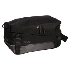 E-Cargo Insulated Trunk - Bike Rear Rack Pannier