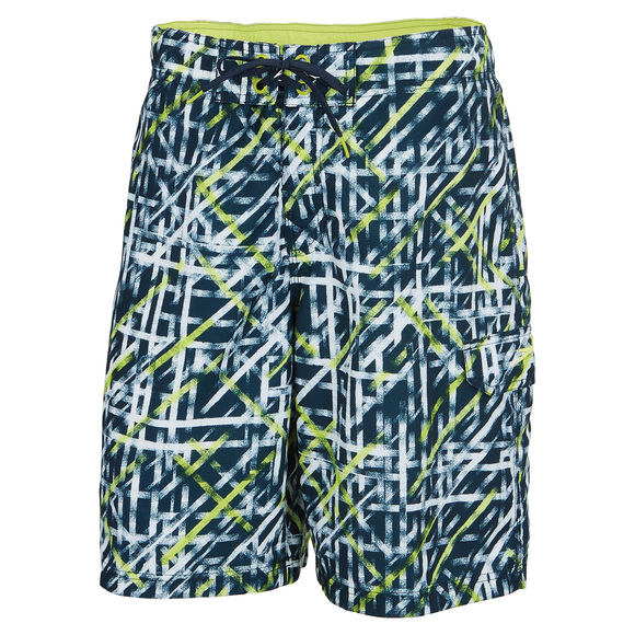 Brush - Men's Swim Shorts