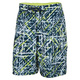 Brush - Men's Swim Shorts  - 0