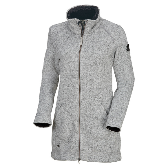Paulista -  Women's Stretch Fleece Jacket