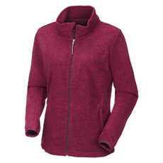 Coari - Women's Polar Fleece Jacket