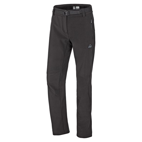 Shalda - Women's Fitted Pants