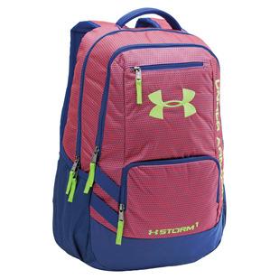 Hustle II - Unisex Backpack