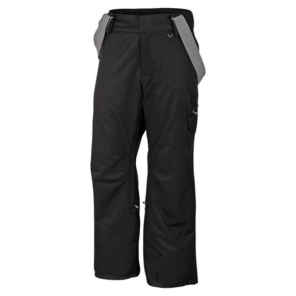Mason - Pantalon isolé pour homme