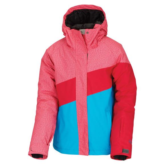 Bolivia - Manteau pour fille