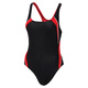 Taper Splice Flyback - Women's One-Piece Swimsuit - 0