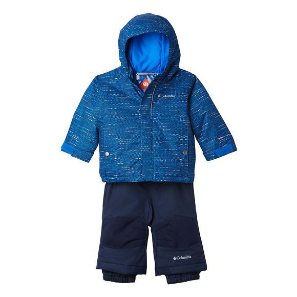Buga - Kids' Insulated Snowsuit
