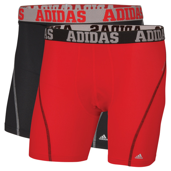 ClimaCool - Men's Boxer Shorts (Pack of 2)