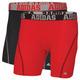 ClimaCool - Men's Boxer Shorts (Pack of 2)  - 0