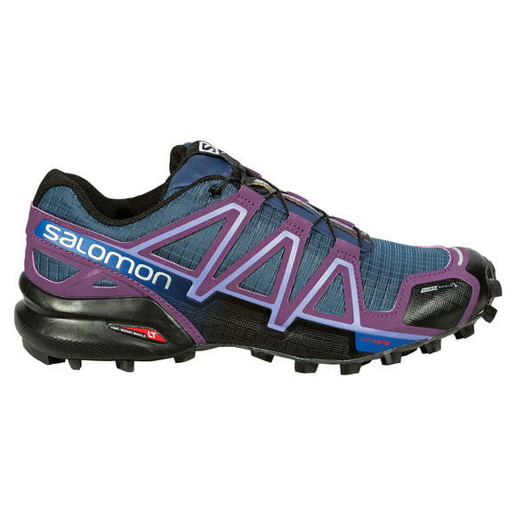 Speedcross 4 CS W - Women's Trail Running Shoes