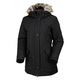 Mauna Kea - Women's Hooded Jacket     - 0