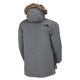 McMurdo II - Men's Down Hooded Jacket  - 1