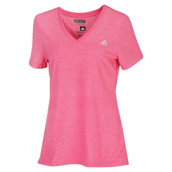 Aeroknit - Women's Fitted T-Shirt