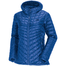 ThermoBall - Women's Hooded Jacket