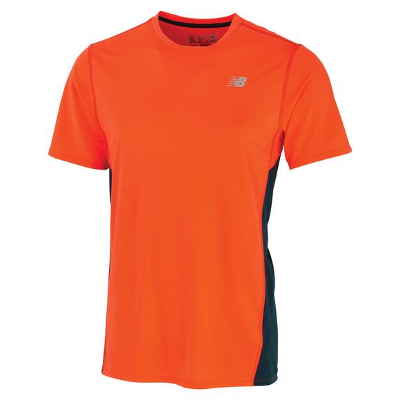 Accelerate - T-shirt pour homme