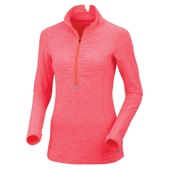 Transit - Women's Running Sweater