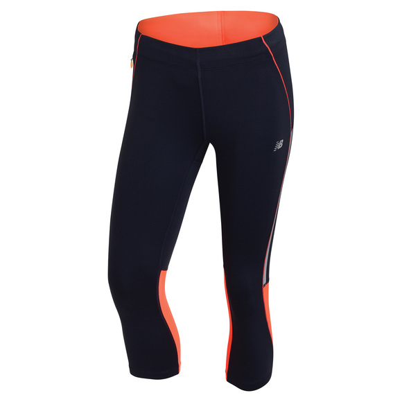 Impact - Women's Capri Pants