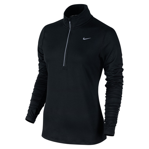 Element - Women's Half-Zip Sweater