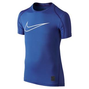 Cool HBR Jr - T-shirt ajusté pour garçon
