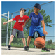 Cool HBR Jr - Boys' Fitted T-Shirt - 2