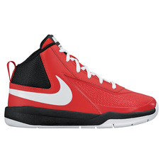 Team Hustle 7 GS - Jr Basketball shoes