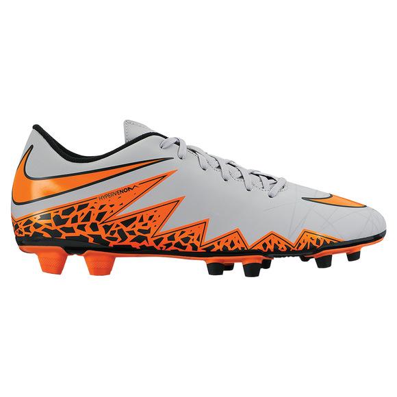 Hypervenom Phade II FG - Men's Soccer Shoes