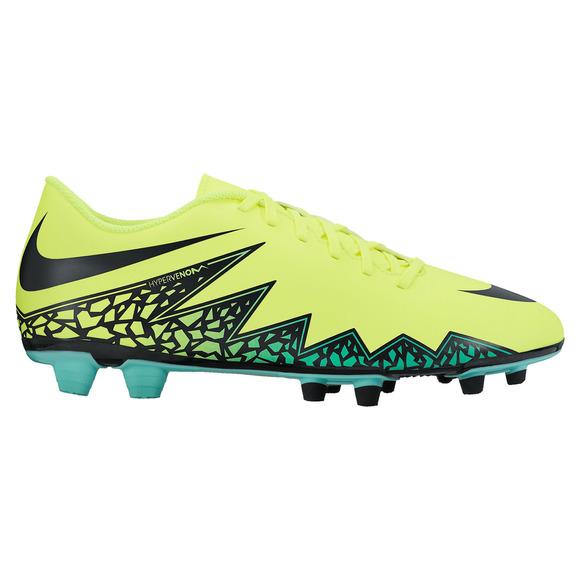 Hypervenom Phade II FG - Chaussures de soccer pour adulte