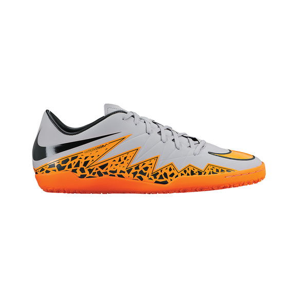 Hypervenom Phelon II IC - Adult Indoor Soccer Shoes